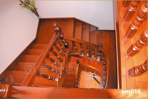 玻璃楼梯丨钢木楼梯扶手丨楼梯立柱大全丨楼梯栏杆