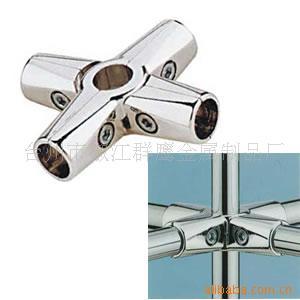 供应不锈钢管连接件