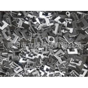機械五金加工 精密砂型鑄造 非標件碳鋼精密鑄造