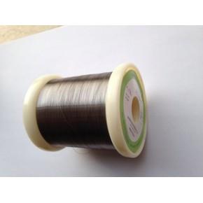 镍铬丝/漆包线 镍铬电热合金