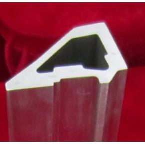 奉新交通檢測設備,訂制多孔X型,空心方鋁排,鋁合金,攝像器件