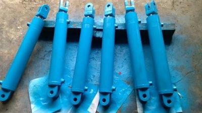 非标油缸 液压缸  价格:请来电询价 类型:活塞式液压缸 安装形式:双耳图片
