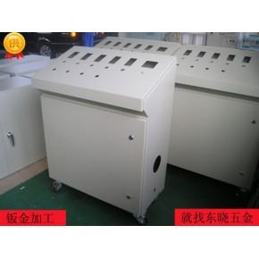 定制 东莞配电箱机柜 电箱外壳加工 钣金机箱定做厂