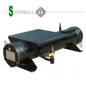 -水冷凝器SNFWS型-冷库设备-制冷机组-产品配件