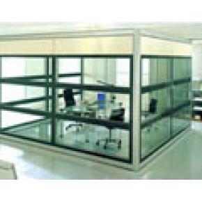 儀器儀表配附件天柱,不規則X型,鋁散熱器圖紙,連接環加工