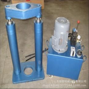 電動液壓拔管機 佳信牌電動液壓拔管機 山東廠家熱銷中