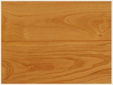 柚木,柚木地板属性