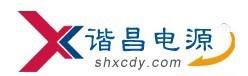 上海諧昌電源設備制造有限公司