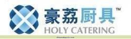 上海豪荔酒店用品有限公司