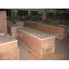 長期供應木箱、托盤 天然木材