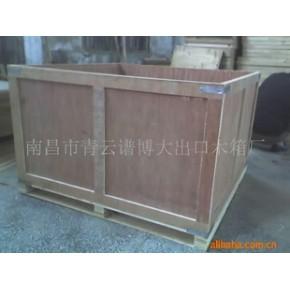長期供應免檢環保木箱 免薰蒸復合板箱