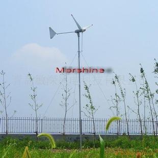 小型风力发电机组