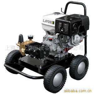 代理 13型 发动机式冷水高压清洗机 -汽摩及配件高清图片