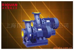 ISWR卧式热水管道循环水泵,卧式热水管道泵