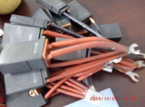 顺企网 产品供应 摩根  ¥0元每块 上海摩根碳刷 沧州明宇电机电器