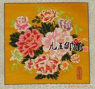 南京 分享: 产品详情 类别 工艺画 材质 云锦 风格 民族风 造型 动物