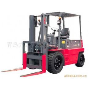 力至优3.5-4吨重型电瓶叉车