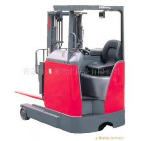 力至优1.4-2吨侧座型前移式叉车