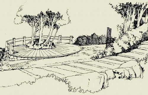 园林景观设计