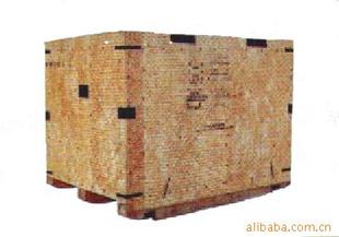 大连木制包装箱 机械大型包装箱 -包装