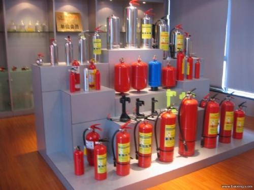 寧波聯城消防器材有限公司