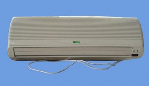 壁挂空调接线图