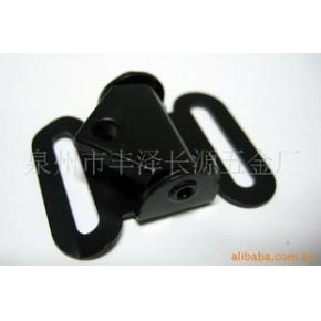 軍用包扣具 2.5cm 壓鑄調節扣