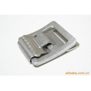 包袋五金 2cm 鋁日字扣 組合件 軍用包日字扣