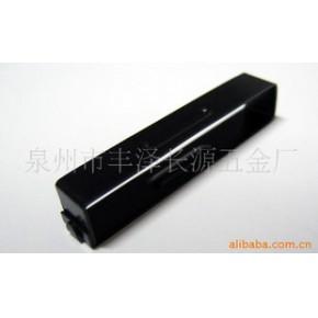 武裝帶扣具    5.8cm 壓槽長方扣  鐵板方扣