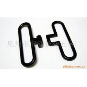 武裝帶  腰帶對扣  5cm 壓鑄對鉤