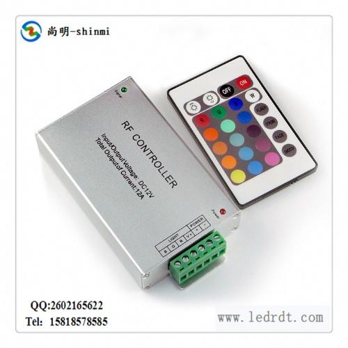 led灯带控制器,rgb灯条控制器