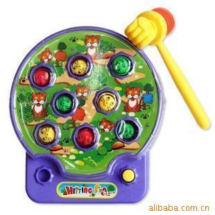 最好玩的亲子玩具