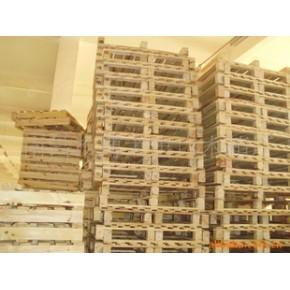 長期供應木托、木箱 松木