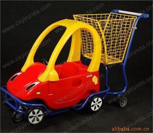 儿童超市手推车,购物车