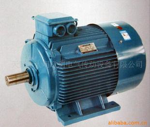 变频器工作原理 主电路是给异步电动机提供调压调频