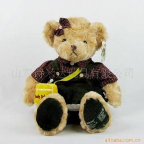 批发gund品牌毛绒玩具背包泰迪毛绒熊,多个尺寸