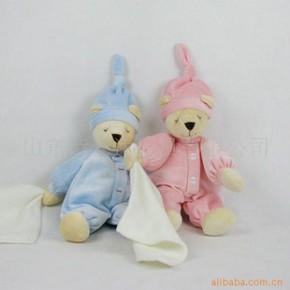 批发填充毛绒玩具婴儿玩具