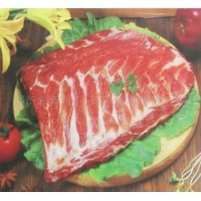 豬副產,凍肉,豬肉,肋排
