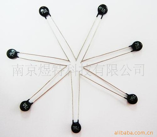 mf11 mf12晶体管电路中温度补偿型ntc