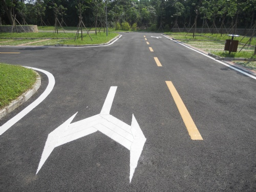 珠海市道路交通设施工程
