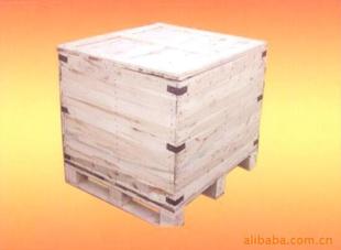 供应木质包装箱 天津北辰木箱公司 顺企网 -供应木质包装箱