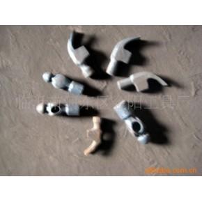 道軌羊角錘、圓錐羊角錘 英式羊角錘坯