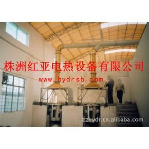【紅亞廠家供應】HY感應加熱熔鉛爐