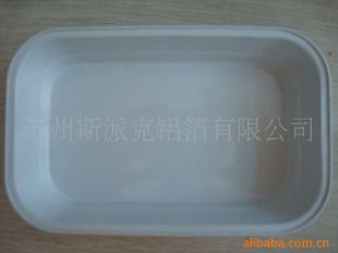 生产加工各种形状铝箔容器及模具 -包装