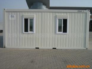 实耐用保温舒适装修集装箱活动房 图 -建筑建材