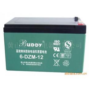 高效納米膠體電動車蓄電池12V12AH