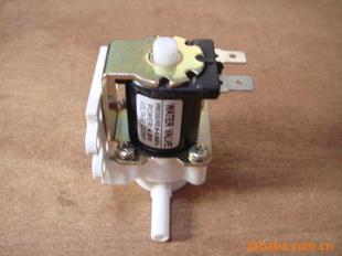 优价供应纯水机/净水器电磁阀(常开型)!进水阀!图片
