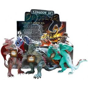 奧特曼怪獸模型/恐龍模型玩具/外貿恐龍玩具/6款精致怪獸套裝