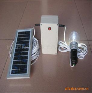 太阳能小电源 led灯泡 0.5w - 3w