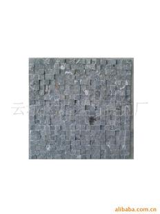 仿古外墙砖 啡网马赛克,国产啡网,自然面 断裂面马赛克   仿古高清图片